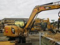 CATERPILLAR ESCAVATORI CINGOLATI 308E2 CRCB equipment  photo 3