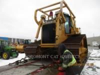 CATERPILLAR TRACTEURS SUR CHAINES D6T equipment  photo 2
