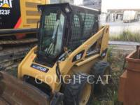 Equipment photo CATERPILLAR 226B2 SCHRANKLADERS 1