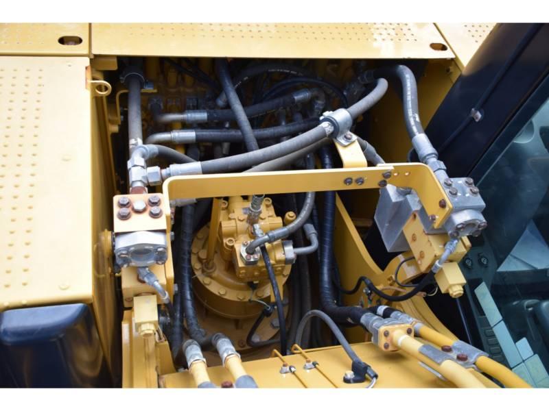 CATERPILLAR TRACK EXCAVATORS 323D2 equipment  photo 16
