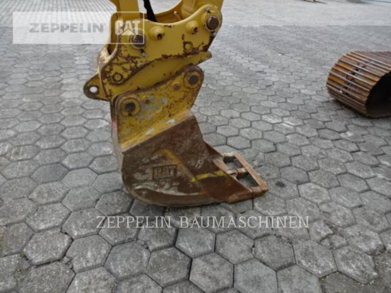 CATERPILLAR PELLES SUR CHAINES 313FLGC equipment  photo 11