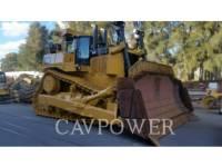 CATERPILLAR MINING TRACK TYPE TRACTOR D10T equipment  photo 2
