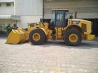 CATERPILLAR WHEEL LOADERS/INTEGRATED TOOLCARRIERS 950GC equipment  photo 4