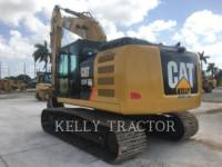 CATERPILLAR PELLES SUR CHAINES 323FL equipment  photo 5