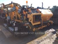 LEE-BOY ASPHALT PAVERS 8616 equipment  photo 4