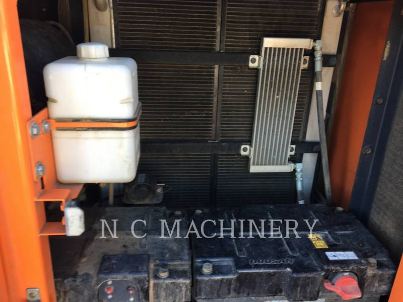 DOOSAN INFRACORE AMERICA CORP. MACCHINA FORESTALE DX300LL equipment  photo 14