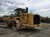 CATERPILLAR COMPACTORS 826H equipment  photo 4
