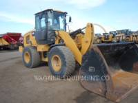 CATERPILLAR CARGADORES DE RUEDAS 924K FC equipment  photo 2