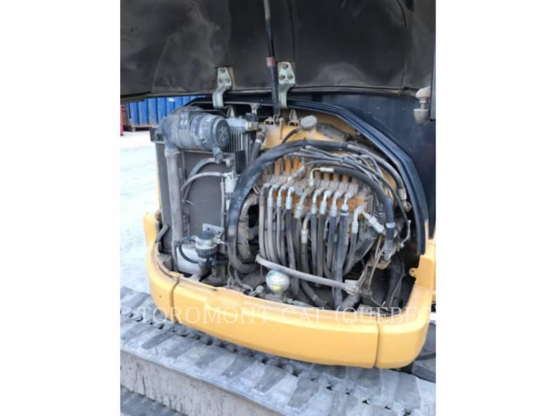 CATERPILLAR TRACK EXCAVATORS 304CCR equipment  photo 16