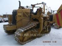 Equipment photo CATERPILLAR D6NOEM (71H) PIPELAYERS 1