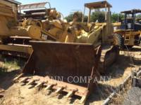 CATERPILLAR CHARGEURS SUR CHAINES 963LGP equipment  photo 1