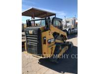 CATERPILLAR CHARGEURS COMPACTS RIGIDES 259D C3 HF equipment  photo 5