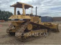 CATERPILLAR TRACK TYPE TRACTORS D6M equipment  photo 4
