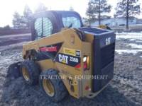 CATERPILLAR KOMPAKTLADER 236D H2CB equipment  photo 5