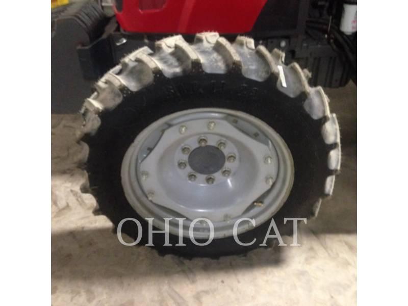 AGCO-MASSEY FERGUSON AG TRACTORS MF4608 equipment  photo 16