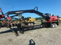 Equipment photo PRENTICE 2384B CARGADOR FORESTAL 1
