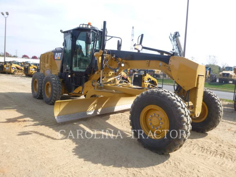 Caterpillar AUTOGREDERE 12M2 equipment  photo 4