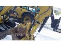 CATERPILLAR KETTEN-HYDRAULIKBAGGER 303.5E2 equipment  photo 4