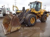 Equipment photo VOLVO L120G WHEEL LOADERS/INTEGRATED TOOLCARRIERS 1