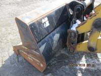 CATERPILLAR CHARGEUSES-PELLETEUSES 420FIT equipment  photo 20