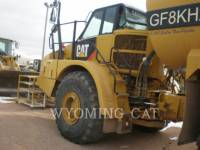 CATERPILLAR CAMIONES ARTICULADOS 740B WT equipment  photo 10