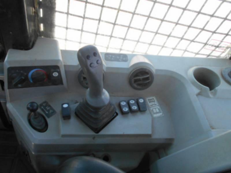 CATERPILLAR SILVICULTURA - TRATOR FLORESTAL 535C equipment  photo 21