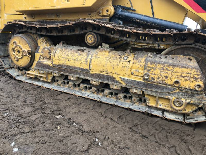 CATERPILLAR 履帯式ローダ 953D equipment  photo 11