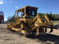 CATERPILLAR TRACK TYPE TRACTORS D7R equipment  photo 6