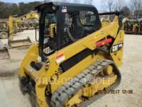 Equipment photo CATERPILLAR 259D N MULTI TERRAIN LOADERS 1