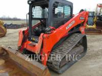 KUBOTA TRACTOR CORPORATION MULTI TERRAIN LOADERS SVL90-2 equipment  photo 1