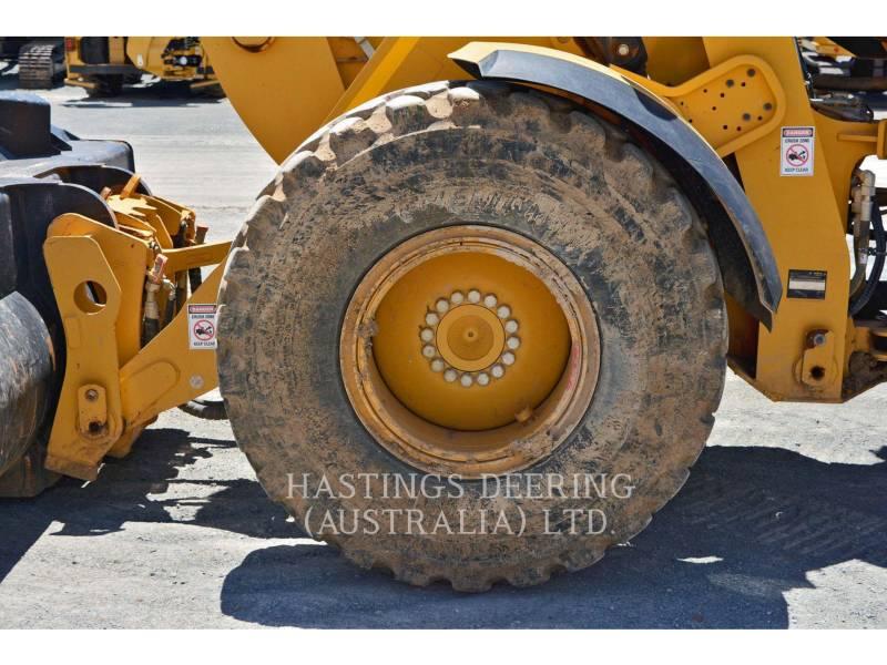 Caterpillar ÎNCĂRCĂTOARE PE ROŢI/PORTSCULE INTEGRATE 930K IT equipment  photo 11