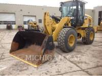 CATERPILLAR WHEEL LOADERS/INTEGRATED TOOLCARRIERS 930K 3Q equipment  photo 1