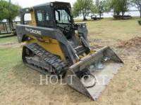 Equipment photo DEERE & CO. 329E PALE CINGOLATE MULTI TERRAIN 1