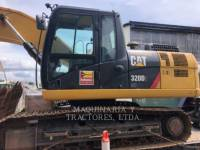 Equipment photo Caterpillar 320D2GC EXCAVATOARE PE ŞENILE 1