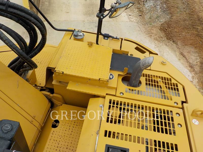 CATERPILLAR ESCAVATORI CINGOLATI 321DLCR equipment  photo 17