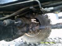 Caterpillar EXCAVATOARE PE ROŢI M318D equipment  photo 14