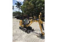 Equipment photo CATERPILLAR 300.9D TRACK EXCAVATORS 1