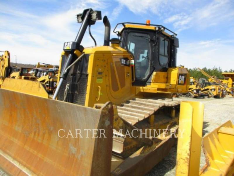 CATERPILLAR TRATTORI CINGOLATI D7ELGP equipment  photo 3
