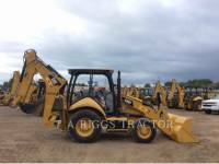 CATERPILLAR CHARGEUSES-PELLETEUSES 420F 4H equipment  photo 7