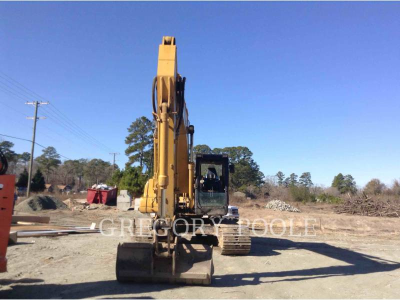 CATERPILLAR ESCAVADEIRAS 320C L equipment  photo 5