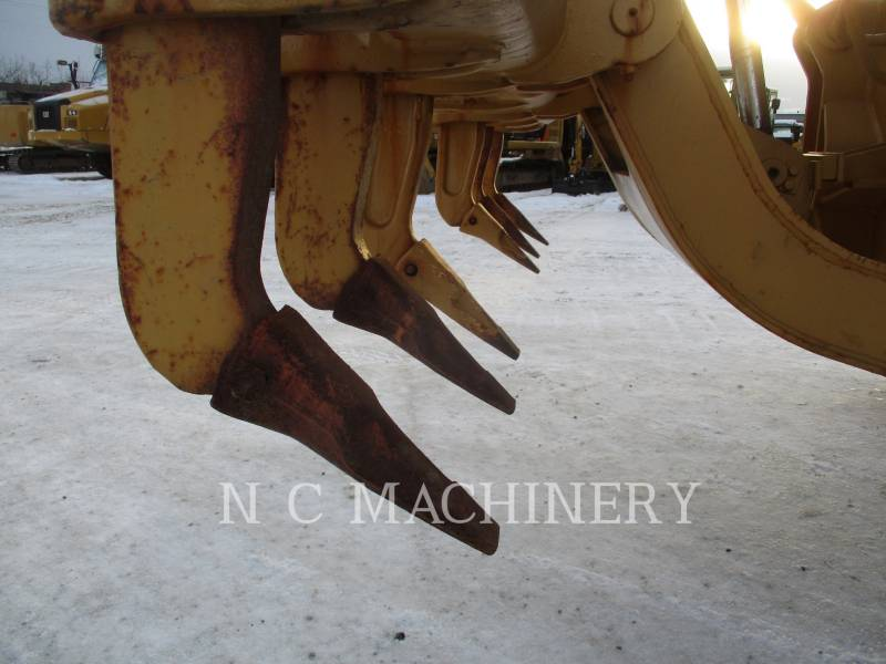 CATERPILLAR MOTORGRADER 14G equipment  photo 6
