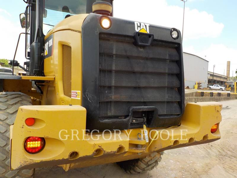 CATERPILLAR RADLADER/INDUSTRIE-RADLADER 938K equipment  photo 12