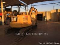 Caterpillar EXCAVATOARE PE ŞENILE 305.5E2 OR equipment  photo 2