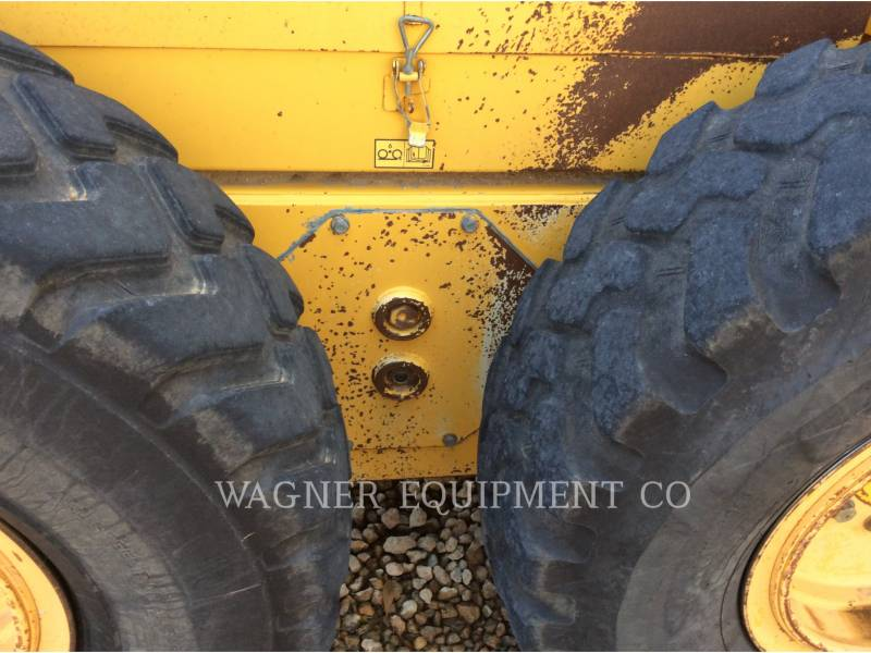 VOLVO CONSTRUCTION EQUIPMENT MOTOR GRADERS G960 equipment  photo 20