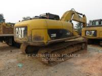 CATERPILLAR TRACK EXCAVATORS 320D equipment  photo 11