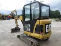 CATERPILLAR TRACK EXCAVATORS 301.8C equipment  photo 4