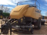 Equipment photo AGCO CH2290/BA4 農業用集草機器 1