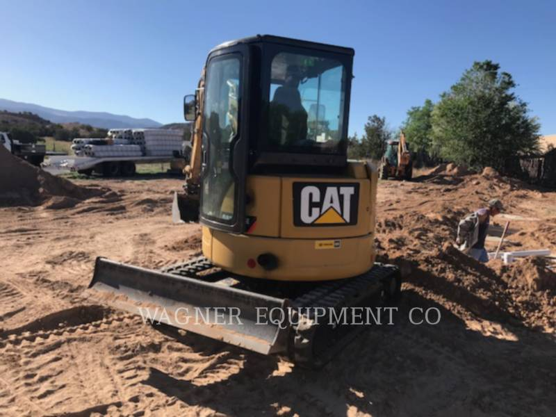 CATERPILLAR ESCAVADEIRAS 303.5ECR equipment  photo 1
