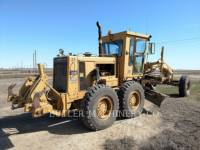 CATERPILLAR MOTOR GRADERS 140G equipment  photo 6