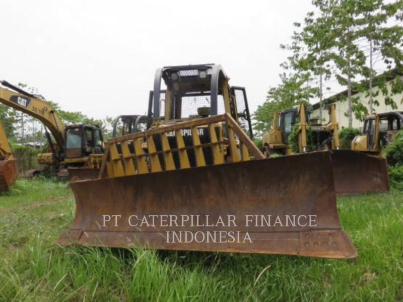 CATERPILLAR KETTENDOZER D7G equipment  photo 3